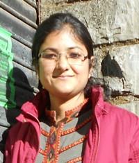 Dr. Shelly Rana